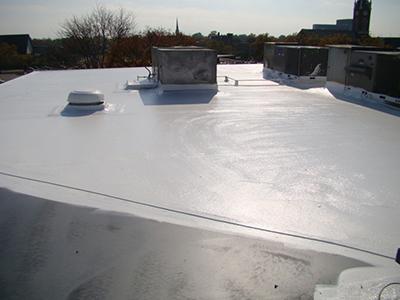 Spray Foam Solutions